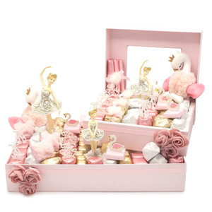 BALLERINA GRANDE - Chocolate Gift Box