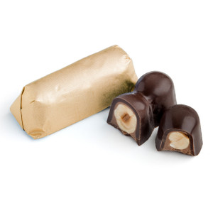 triple hazelnut praline beige wrapping