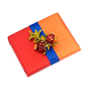ARMENIA FLAG - Inspired Decorated Favor