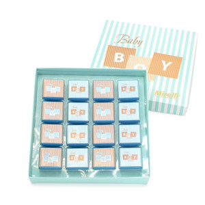 BABY BOY - Chocolate Gift Box