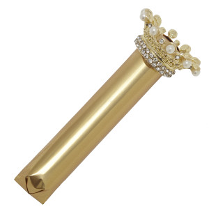 Crown Chocolate Stick Gold Wrapper