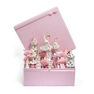 Ballerina Theme Chocolate Gift Box/Large Size