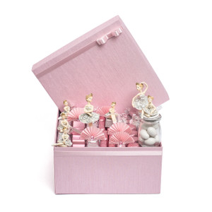 Ballerina Theme Chocolate Gift Box/Medium Size