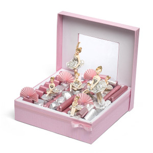 Ballerina Theme Chocolate Gift Box/Small Size