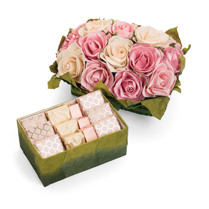 Mother's Day Chocolate flower Gift Box
