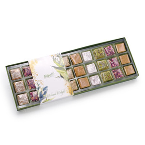 WARM NIGHTS - Mediterranean Delights Variety Gift Box