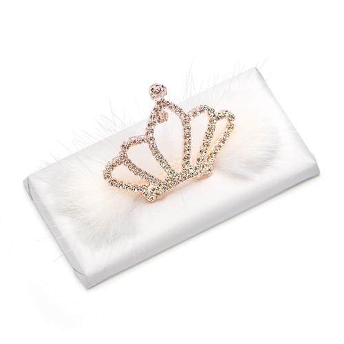 FANTASY - Wedding Decorated Chocolate / Crown