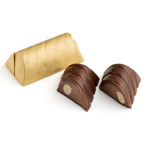 Milk Chocolate Hazelnut Pralines
