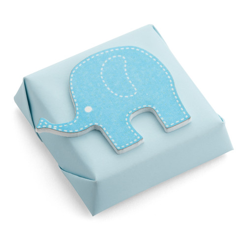 Blu Elefant Decorated Chocolate