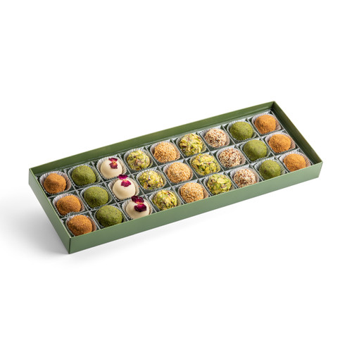 GOLDEN DATES - Assorted Dates Collection