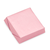 Square Chocolate Bar /  6 pcs. / Pink