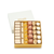 UN PETIT DEUX - 2 /  Chocolate Gift Box / 1.1 LB