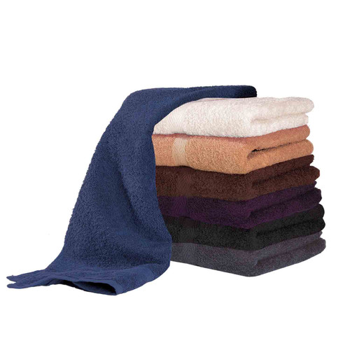 Majestic Color Hand Towels