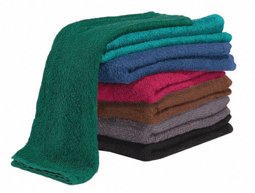 Colors (top to bottom): Hunter Green, Teal, Navy, Burgundy, Brown, Charcoal, Black