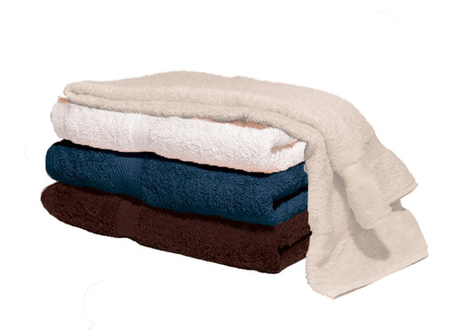 Majestic Color Bath Towels