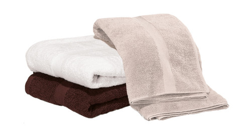 Majestic Bath Sheets
