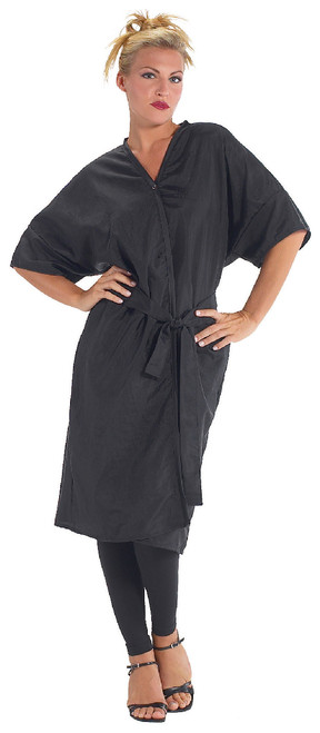Client Lounging Robe