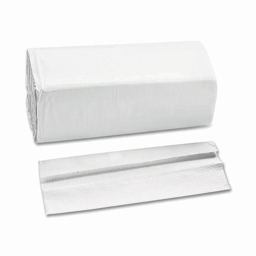 C-Fold Towels
