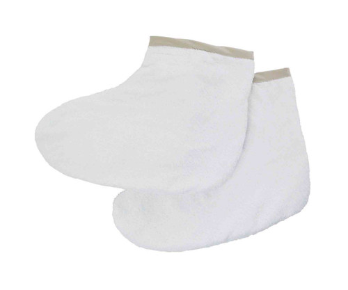 Paraffin Treatment Booties