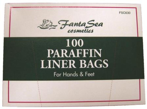 Paraffin Liner Bags