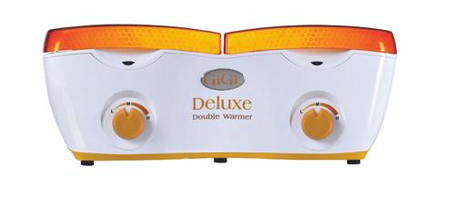 Deluxe Double Warmer