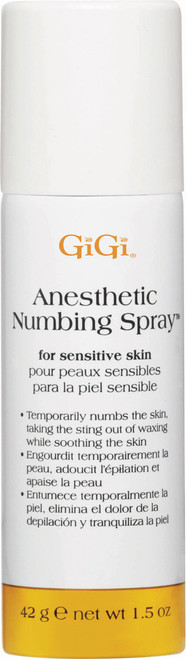 Anesthetic Numbing Spray