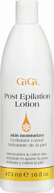 Post Epilating Lotion