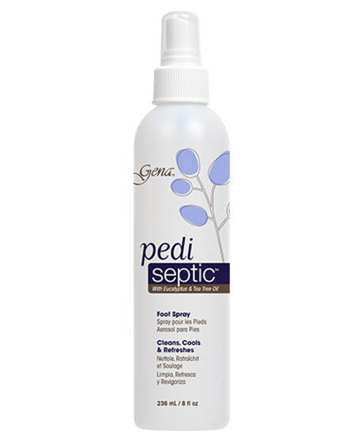 Pedi Septic Spray