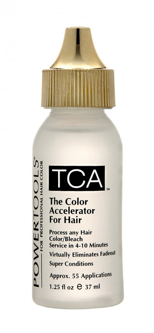 TCA-Color Accelerator for Hair