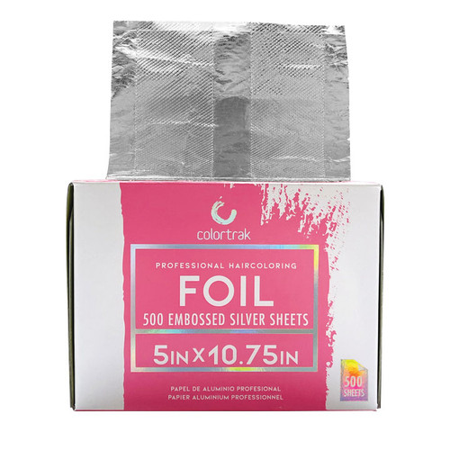 Colortrak 500 Count Foil Pop-Up Sheets