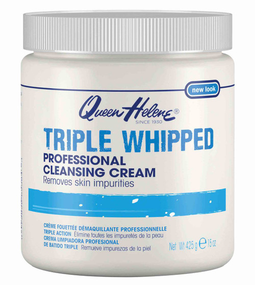 Whipped Cleansing Cream