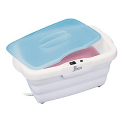 Satin Smooth Paraffin Wax Spa