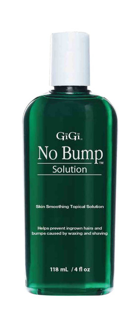 No Bump Solution