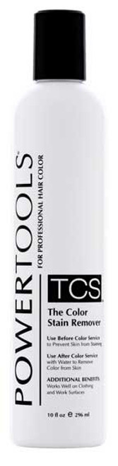 TCS The Color Stain Remover