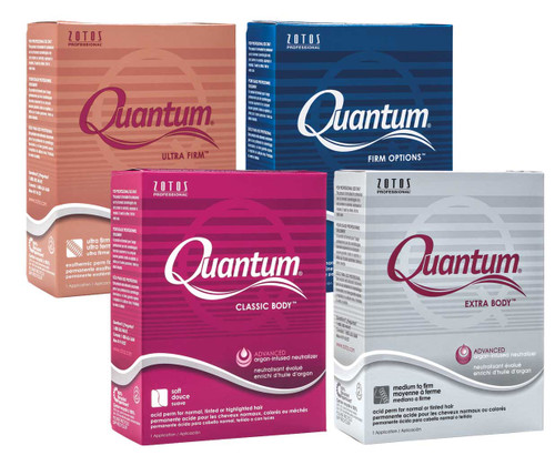 Quantum Perms