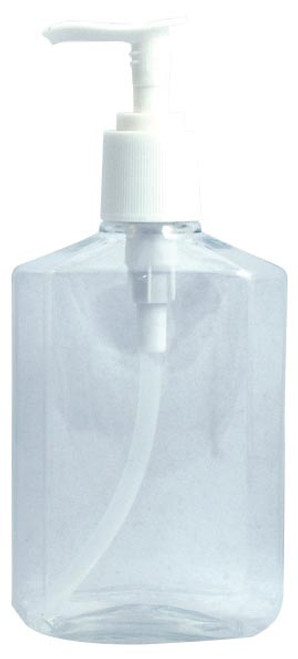 Lotion Dispenser Bottle - 16 oz.
