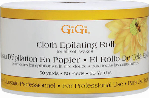 Cloth Epilating Roll
