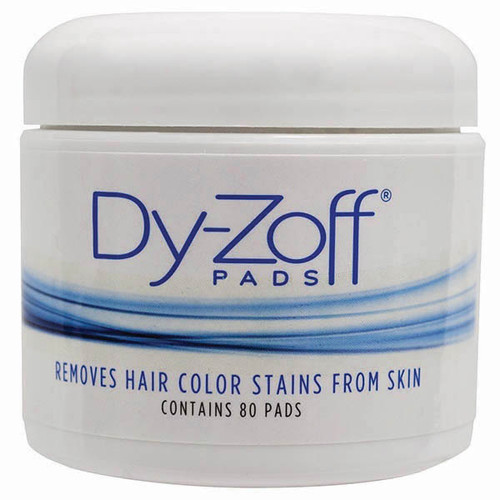 Dy-Zoff Stain Remover Pads