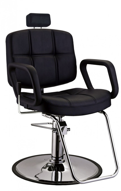 Raleigh All Purpose Chair