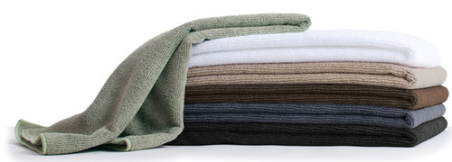 SofTouch Microfiber Towels