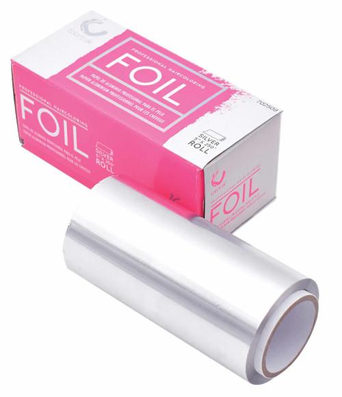 Silver Roll Foil