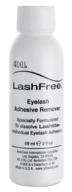 LashFree Eyelash Adhesive Remover
