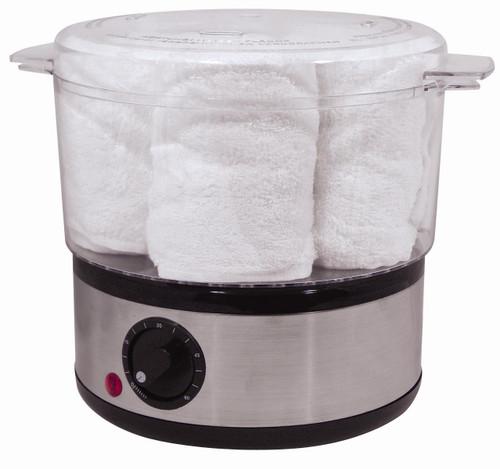 Towel Steamer