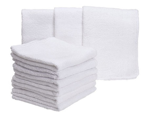 Economy Wash Cloths