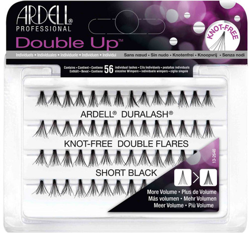 Double Up Duralash Individual Lashes