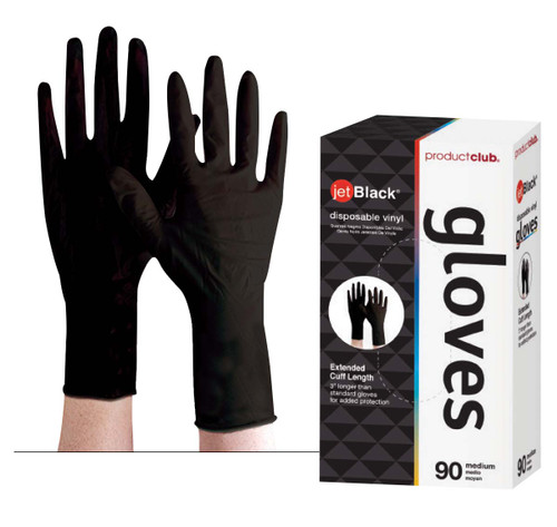 JetBlack® Gloves