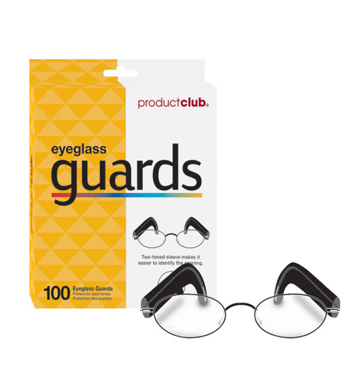 Disposable Eyeglass Guards