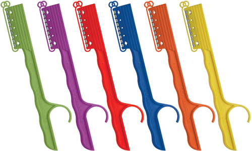 Disposable Styling Razors