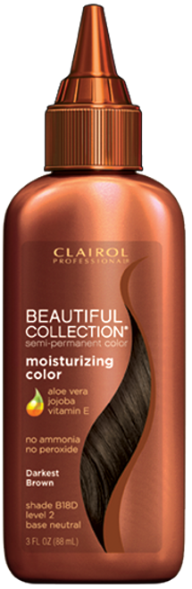 Clairol Beautiful Collection