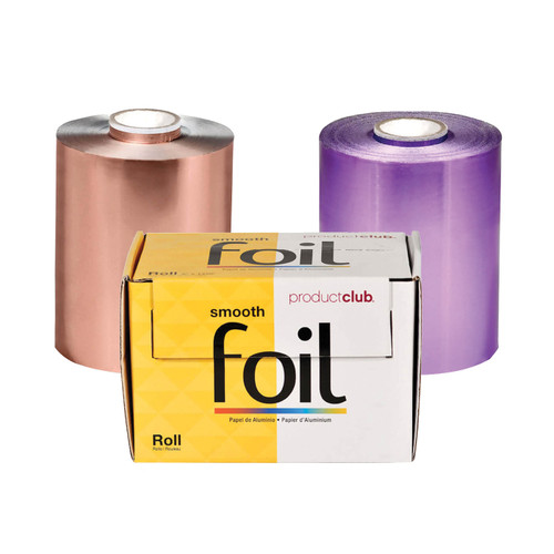 """5"""" x 1200' Economy Smooth Roll Foil"""